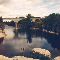 Back from the Ardèche